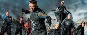 X-Men (Earth-10005)
