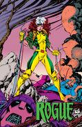 X-Men Unlimited Vol 1 6 Pinup 003