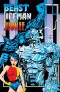 X-Men Unlimited Vol 1 7 Pinup 005