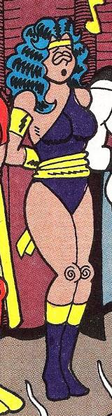 Zarda Shelton (Earth-77640)