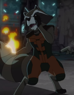 89P13 (Earth-17628) from Marvel's Guardians of the Galaxy Shorts Season 1 5.png