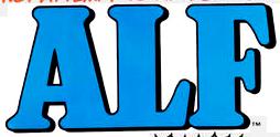 Alf Annual Vol 1