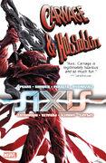 AXIS Carnage & Hobgoblin TPB Vol 1 1