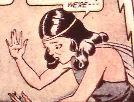 Ailma (Earth-616)