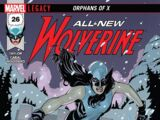 All-New Wolverine Vol 1 26