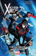 All-New X-Men TPB Vol 1 6 The Ultimate Adventure