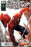 Amazing Spider-Man You're Hired! Vol 1 1