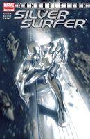 Annihilation Silver Surfer Vol 1 2