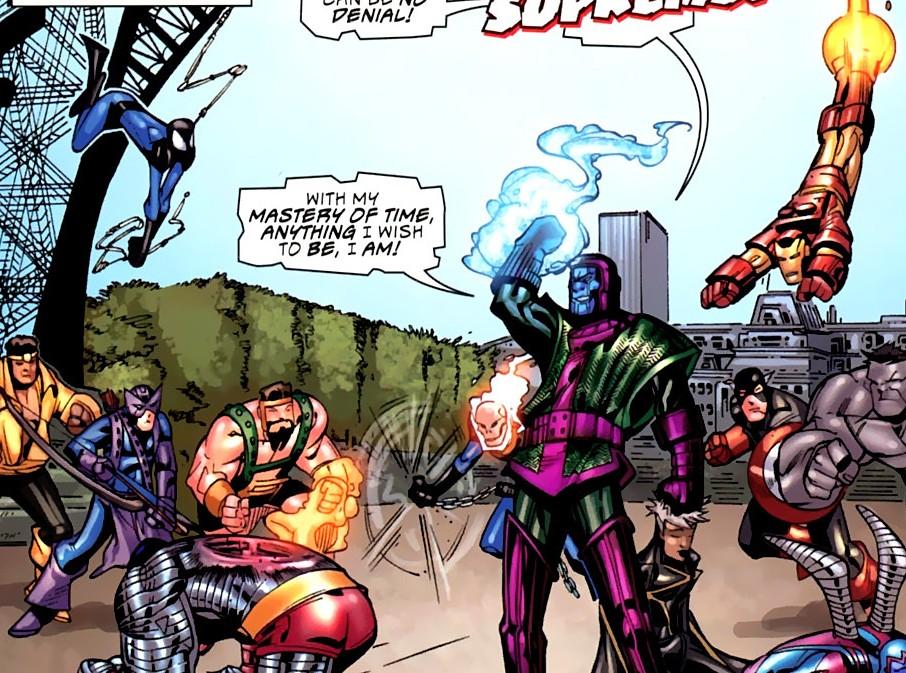 Avengers (Earth-90266)