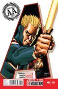 Avengers Arena Vol 1 5