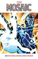 Barnes & Noble Make Mine Marvel Sampler Vol 1 1