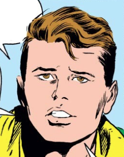 Bucky (Impostor) (Earth-616)