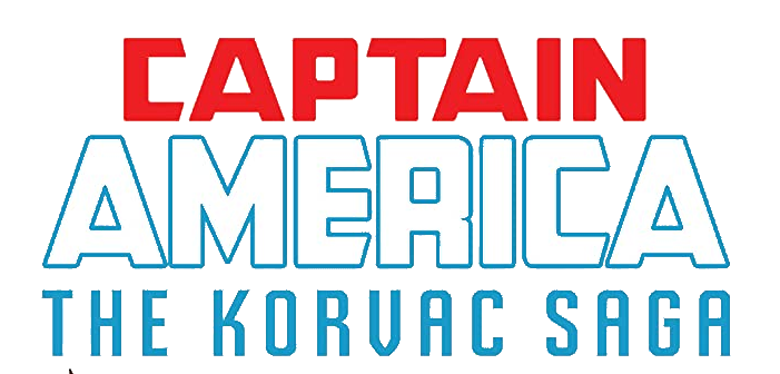 Captain America & the Korvac Saga Vol 1
