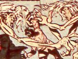 Clammy Things (Earth-616)