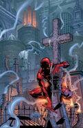Daredevil Vol 2 3 Textless