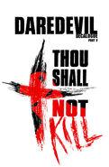 Daredevil Vol 2 75 Textless