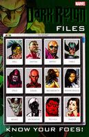 Dark Reign Files Vol 1 1
