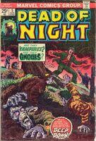 Dead of Night Vol 1 5
