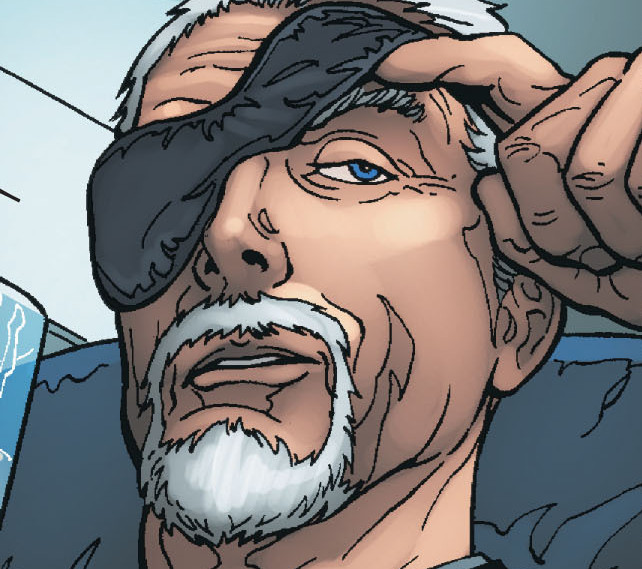 Dennis Kellard (Earth-616)