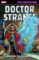 Epic Collection Doctor Strange Vol 1 1