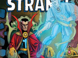 Epic Collection: Doctor Strange Vol 1