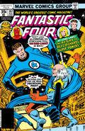 Fantastic Four Vol 1 197