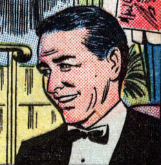 Francis Sinatra (Earth-616)