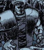 Frankenstein's Monster (Earth-16356)