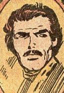 George Wollaston (Earth-616)