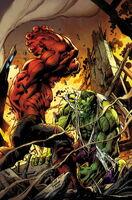 Hulk Vol 3 10 Textless