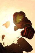 Iron Man Vol 4 16 Textless