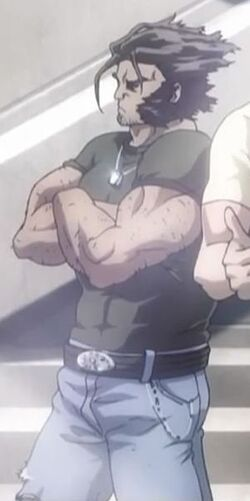 James Howlett (Earth-101001) from Marvel Anime Season 3 1 001.jpg