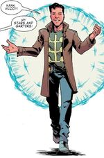 James Madrox (Time-Traveler) (Earth-616)