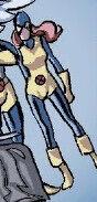 Jean Grey (Earth-21710)