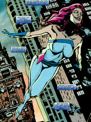 Jessica Jones (Earth-523002) from What If Jessica Jones Had Joined the Avengers? Vol 1 1 002.jpg