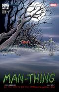 Man-Thing Vol 4 1