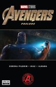 Marvel's Avengers Untitled Prelude Vol 1 1