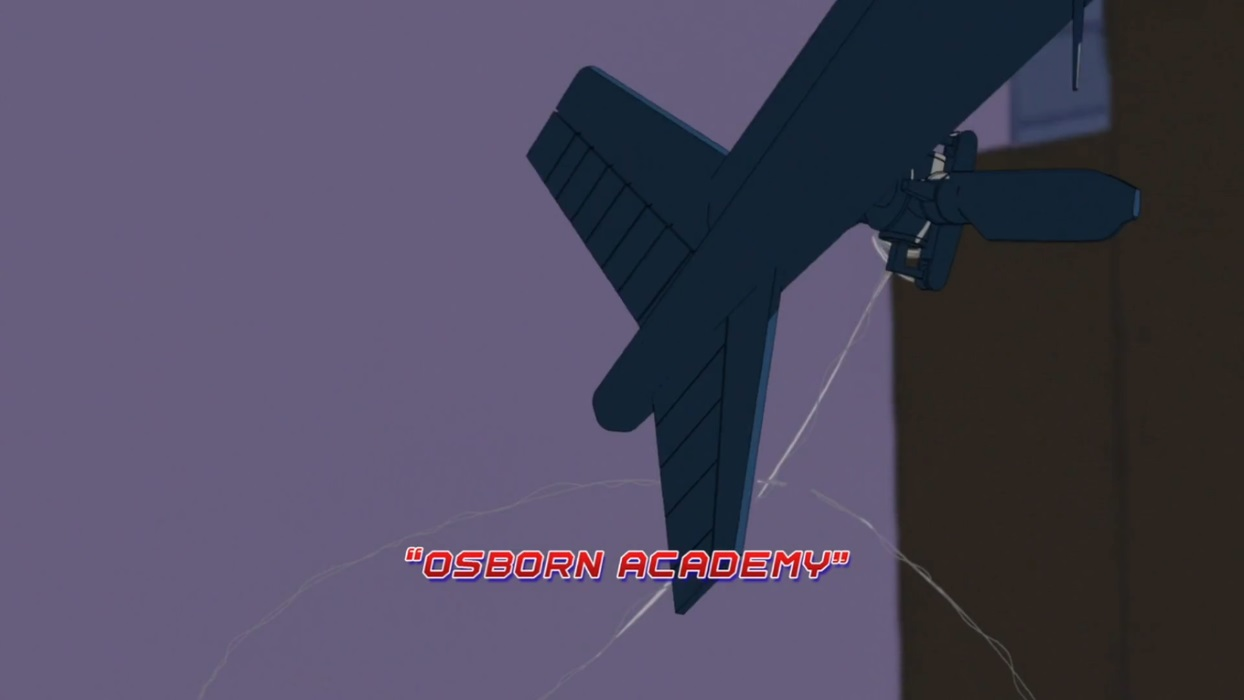 Marvel's Spider-Man (animated series) Season 1 3