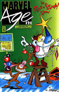 Marvel Age Vol 1 121