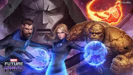 Fantastic Four (Earth-TRN012)