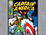 Marvel Masterworks: Captain America Vol 1 4