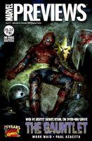 Marvel Previews Vol 1 73