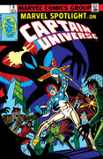 Marvel Spotlight Vol 2 9