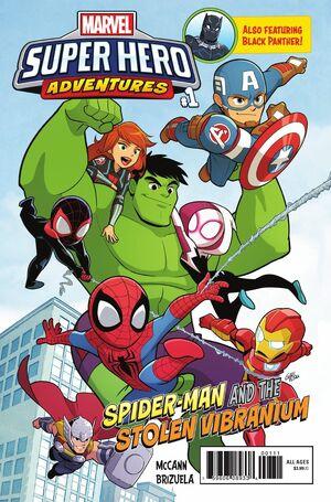 Marvel Super Hero Adventures Spider-Man and the Stolen Vibranium Vol 1 1.jpg