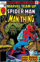 Marvel Team-Up Vol 1 68