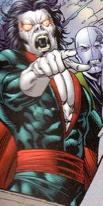 Michael Morbius (Earth-Unknown)