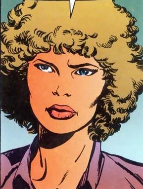 Mrs. Richards (Earth-616)