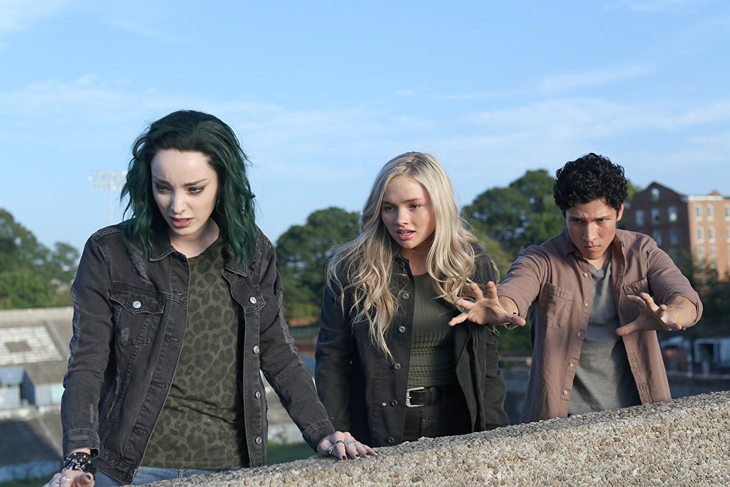 The Gifted (TV series) Season 1 6
