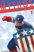 Mythos Captain America Vol 1 1
