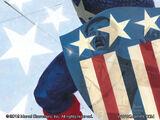 Mythos: Captain America Vol 1 1